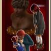Famille Weasley Zabini 1