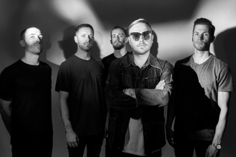 """ARCHITECTS - """"Meteor"""" Clip"""