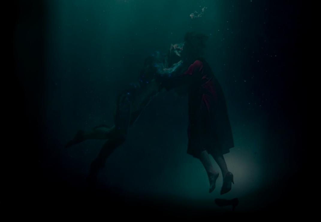 THE SHAPE OF WATER, La forme de l'eau...de Guillermo Del Toro, une place pour l'altérité dans notre société?