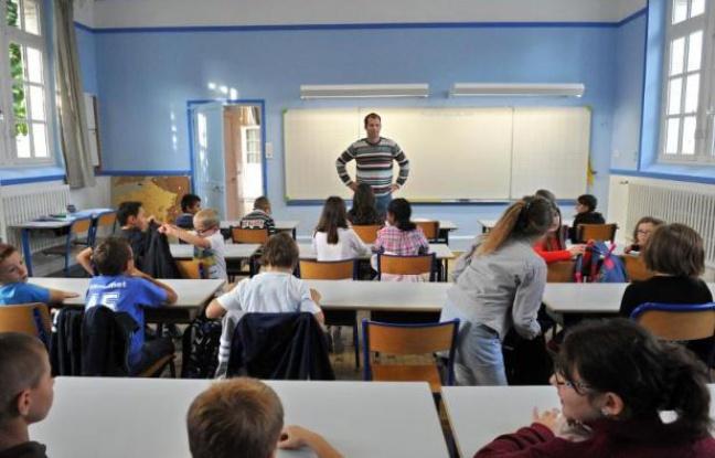 Des enseignants de la Seine-Saint-Denis n'ont toujours pas perçu de salaire deux mois après la rentrée scolaire.