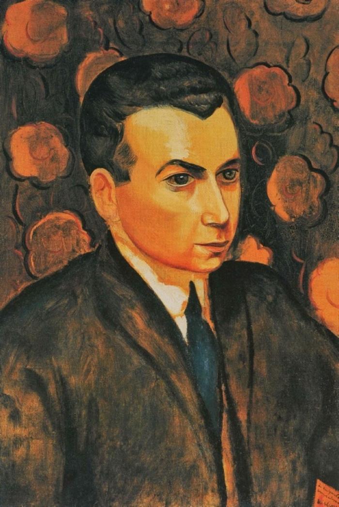 Moïse Kisling (1891-1953) / L'école de Paris !