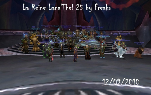 La Reine Lana'Thel 25