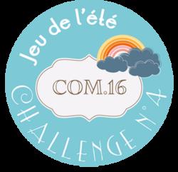 CHALLENGE 4 DE COM.16