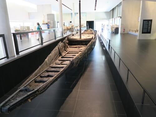 Musée de l'art antique 'Arles)