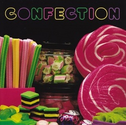Confection - Same - Complete CD