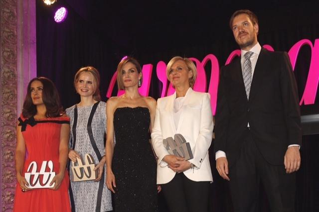 Prix des femmes
