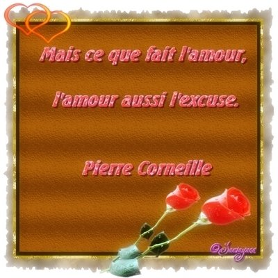 Carte Virtuelle Saint Valentin Citation Pierre Corneille