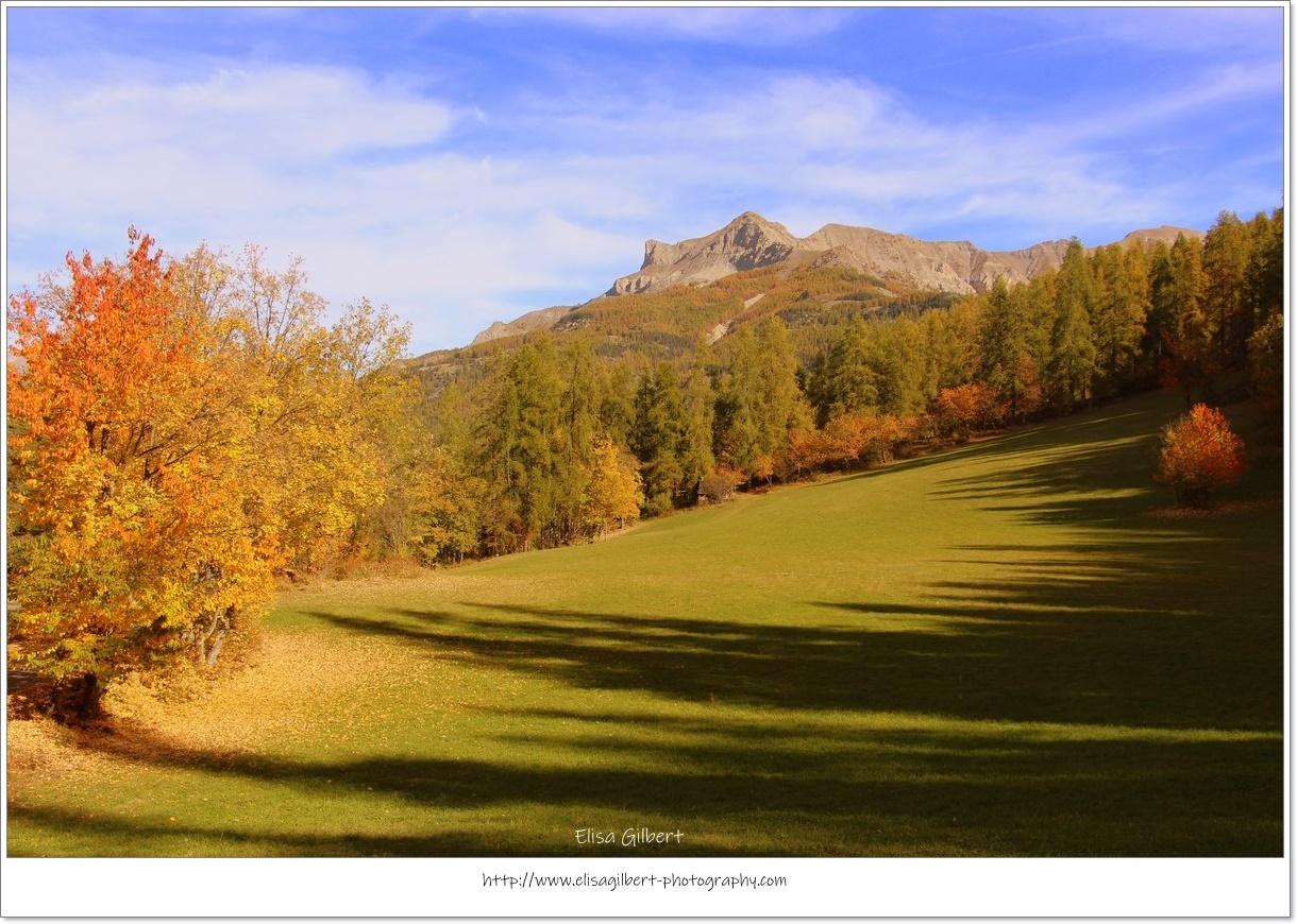 Col des Champs (automne)2#2