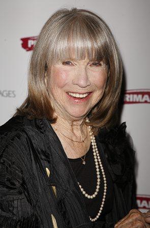 Julie Harris.