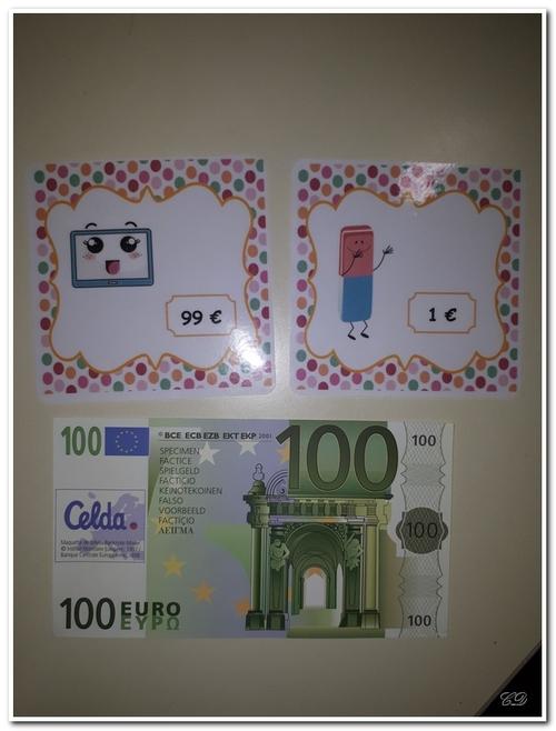 Atelier sur la monnaie