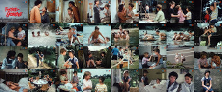 Летние грозы / Feriengewitter. 1988.