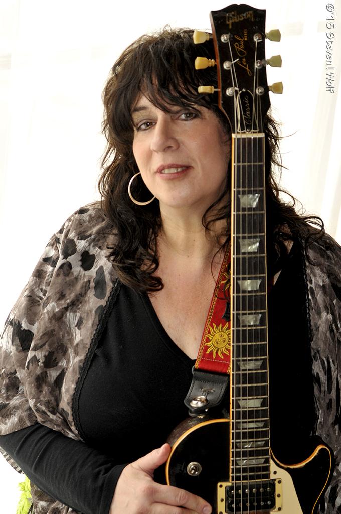 Résultats de recherche d'images pour «joanna connor heart of the blues»