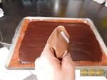 Truffes au Nutella
