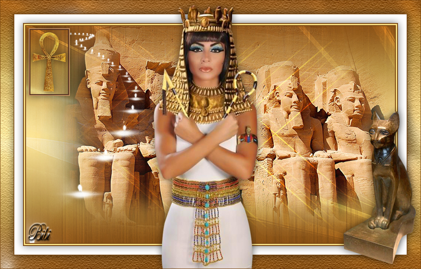 Vos versions Pyramides