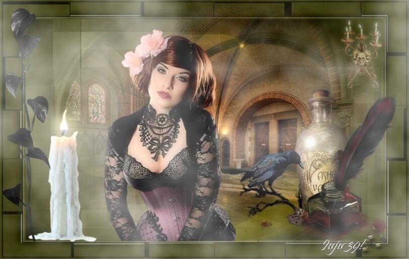 Quelques Goths !!!