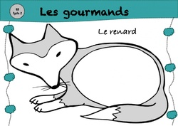 les gourmands