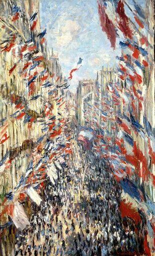 Fondation de la 3ème République française