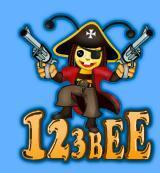 Les jeux de 123Bee