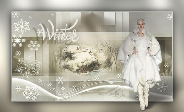 FHI0057 - Tube femme hiver