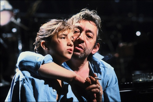 25ème anniversaire de la disparition de Serge Gainsbourg