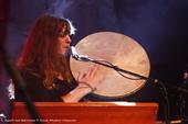 Concert Christophe Miossec - Nathalie Réaux