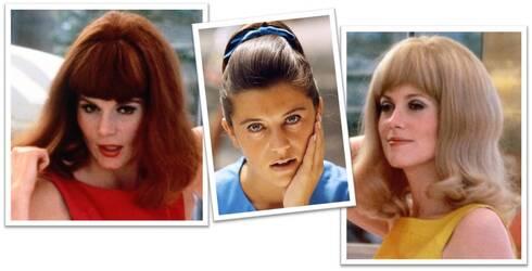 Mars 1967 : Les Demoiselles de Rochefort... Et si c'était vrai...