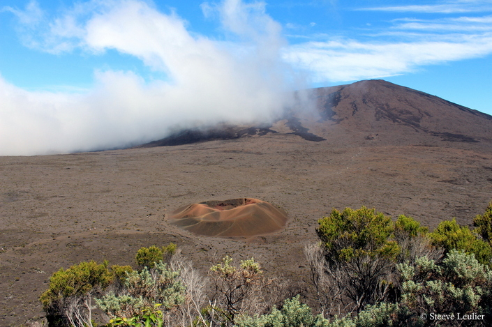 Trek sur l'île de la Réunion (2012)