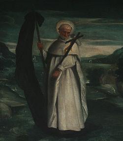 Bienheureux Venturino de Bergame. Frère prêcheur († 1346)