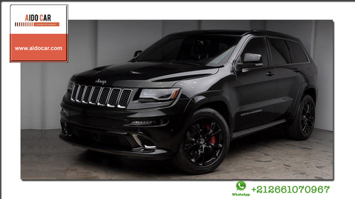 Location voiture Casablanca – Jeep Grand Cherokee