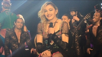 Rebel Heart Tour - 2015 11 25 - Barcelona (6)