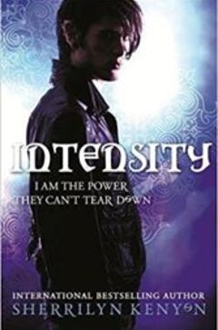 Les Chroniques de Nick, Tome 8 : Intensity - de Sherrilyn Kenyon