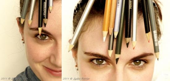 2011 Tête de Crayons