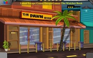 Jouer à ENA Pawn shop