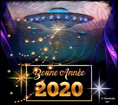 La Révélation de l'année 2020