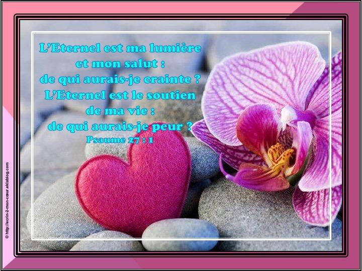 Ronde Versets du coeur 322