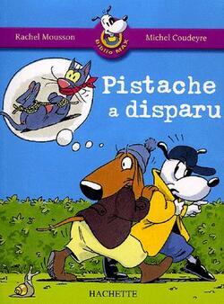 PISTACHE A DISPARU