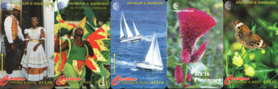 antigua&barbuda B