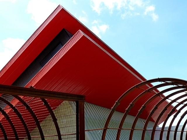 Le Musée de la Mine Petite Roselle 32 Marc de Metz 03 10 2