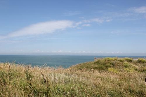 Nausicaa et Cap Gris Nez