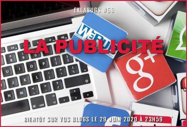 IMAGE SESSION EKLABUGS PUBLICITÉ