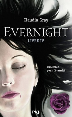 Evernight tome 4