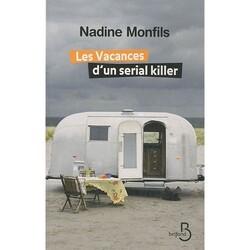 Les vacances d'un serial killer - Nadine MONFILS (@pocket_edition)