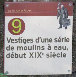 Bédarieux (34) -2
