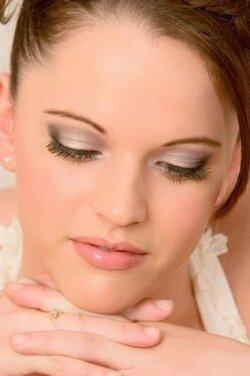 Un maquillage de mariée parfait !