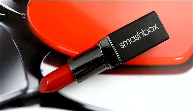 Legendary par Smashbox