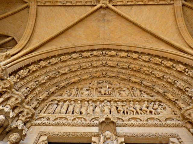 Cathédrale de Metz juin 2010 -3