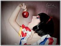 Pomme d'Amour (par Alexia4ever)