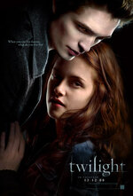 Twilight, chapitre 1 : Fascination,