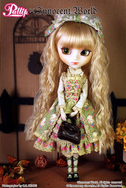 Critique de la pullip...#2