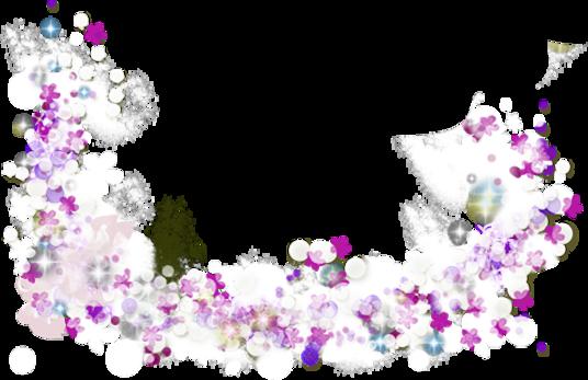 Fleurs en Farandole